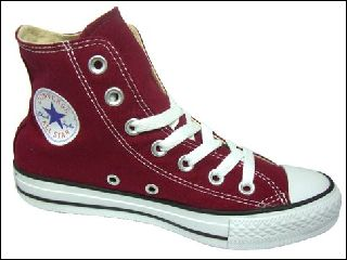 Converse All Star Haute Bordeaux