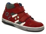 Chaussure ROMAGNOLI 3541:Cuir/ROUGE/./.