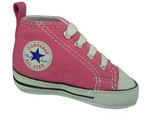 CONVERSE FIRST STAR<br>ROSE