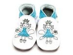 INCH BLUE FAIRY PRINCESS<br>BLEU