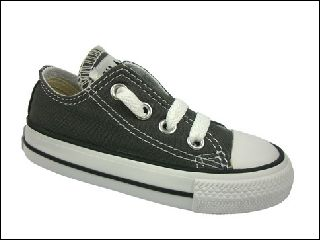 CONVERSE CHUCK TAYLOR OX BB<br>ANTHRACITE