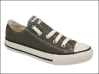 CONVERSE CHUCK TAYLOR OX<br>ANTHRACITE