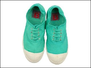 BENSIMON LACET<br>TURQUOISE