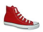 CONVERSE ALL STAR<br>ROUGE