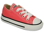 CONVERSE ALL STAR BASSE<br>ROSE