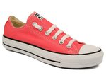 CONVERSE ALL STAR BASSE<br>ROSE CARNAVAL