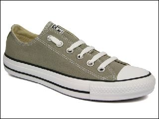 CONVERSE ALL STAR BASSE<br>METAL