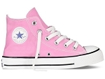 CONVERSE CHUCK TAYLOR ALL STAR HI<br>ROSE