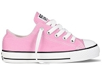 GIZEH CHUCK TAYLOR ALL STAR OX:Toile/ROSE/./.