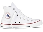 2838 CHUCK TAYLOR ALL STAR HI:Toile/BLANC/./.
