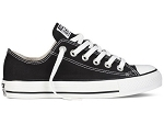 OLEA CHUCK TAYLOR ALL STAR OX:Toile/NOIR/./.