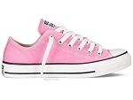 9007 CHUCK TAYLOR ALL STAR OX:Toile/ROSE/./.