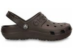 CROCS HILO<br>MARRON