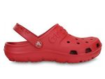 CROCS HILO<br>ROUGE