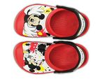 CROCS MICKEY<br>ROUGE