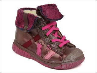 SUPERSTAR ARTICHAUF:CUIR/ROSE/./.