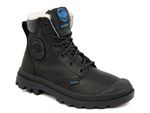 PALLADIUM PAMPA WATERPROOF<br>NOIR