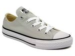 CONVERSE CHUCK TAYLOR ALL STAR OX<br>GRIS CLAIR