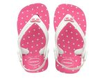 HAVAIANAS BABY CHIC<br>ROSE