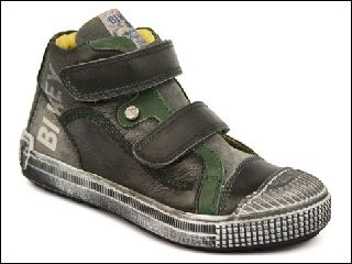 1460 J SCOOTER 641:CUIR/GRIS/./.