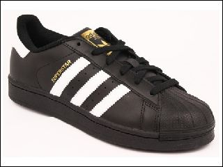 Adidas superstar noir1968801_1