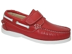 CLARYS NAUTIC<br>ROUGE