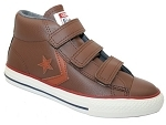 CONVERSE STAR PLAYER 3V MID<br>MARRON