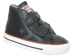 CONVERSE STAR PLAYER 2V MID<br>NOIR
