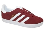 SUPERSTAR GAZELLE:CUIR/BORDEAUX/./.