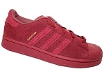 ADIDAS SUPERSTAR<br>BORDEAUX