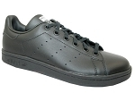 SUPERSTAR STAN SMITH:CUIR/NOIR/./.