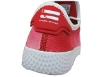 Adidas pw tennis hu j rouge2041802_3