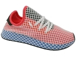 SUPERSTAR METAL DEERUPT RUNNER:Textile/ROUGE/./.
