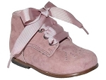 MAMMOTH FARAH:NUBUCK/ROSE/./.