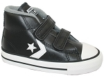 MANET MOUTON STAR PLAY 2V:CUIR/NOIR/./.