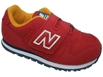 NEW BALANCE 373<br>ROUGE