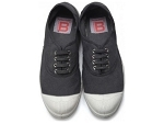 BENSIMON TENNIS LACET<br>CARBONE