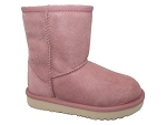 UGG CLASSIC<br>ROSE