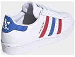 ADIDAS SUPERSTAR<br>BLANC