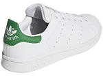 MINI BAILEY BOW STAN SMITH:CUIR/BLANC/VERT/.