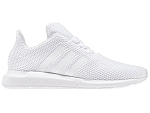 ADIDAS SWIFT RUN BLANC