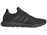 ADIDAS SWIFT RUN NOIR