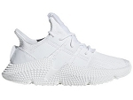 SUPERSTAR PROPHERE:Textile/BLANC/./.
