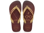 HAVAIANAS TOP HARRY POTTER<br>JAUNE