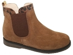 FOOTING 20938:cuir VELOURS/COGNAC/./.