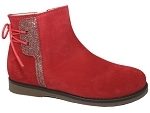 20945 20945:cuir VELOURS/ROUGE/./.