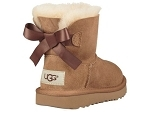 UGG MINI BAILEY BOW<br>CAMEL