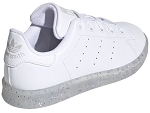 ADIDAS STAN SMITH SEMELLE<br>BLANC