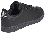 ADIDAS STAN SMITH SEMELLE<br>NOIR