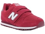 NEW BALANCE 373VEL<br>ROUGE